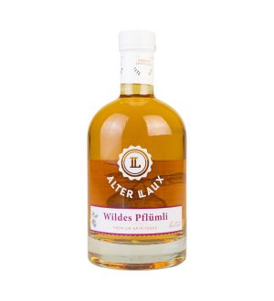 Alter Laux - Wildes Pflümli 40 % Vol. - 200ml
