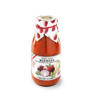Sugo alla MARINARA – 250 ml - WürzWerk
