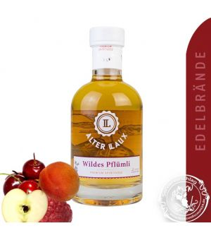ALTER LAUX - WILDES PFLÜMLI 40 % VOL. - 500ML