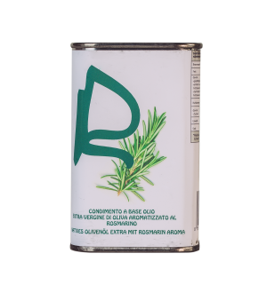 Rosmarin auf Olivenöl – 250 ml