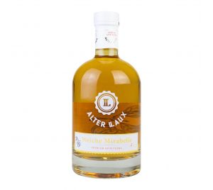 Alter Laux - Weiche Mirabelle 40 % Vol. - 200ml